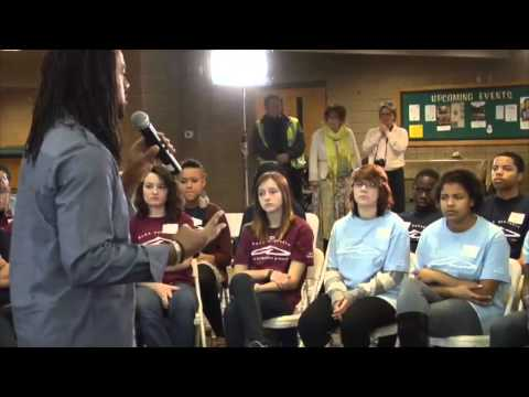NWP Youth Leadership -Can We Talk?...