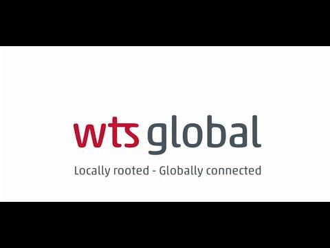 WTS Klient  - A WTS Globalról