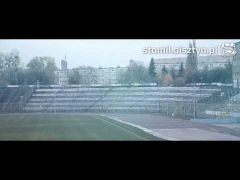 Kibicowska zapowiedź meczu Stomil Olsztyn - Wisła Płock