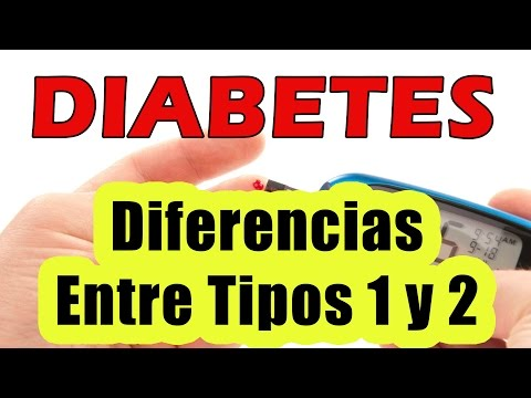 Las principales causas de la diabetes