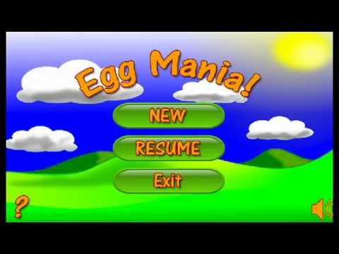 Video of Egg Mania