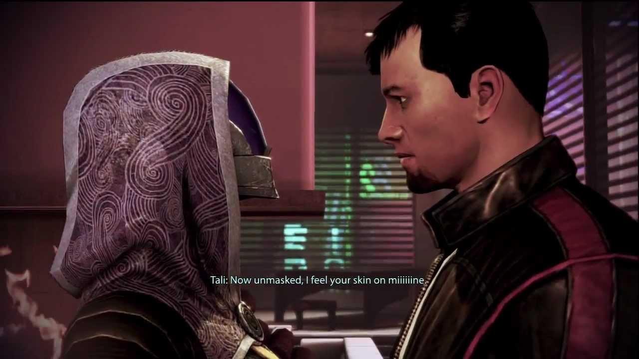 I Didn't Know Disney Helped Make The New Mass Effect 3 DLC
