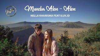 Download lagu Nella Kharisma Feat Ilux Id Mundur Alon Alon Mp3