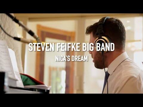 Steven Feifke Big Band - Nica's Dream