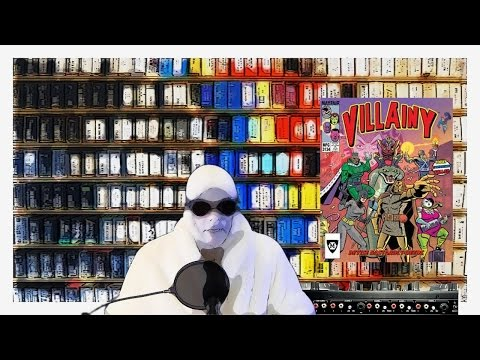 Villainy Strikes in this Sinister Board Game Review