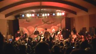 Drive-By Truckers - People Who Died - 3/5/10