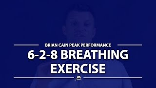 Daily Mental Breathing Exercise: 6-2-8