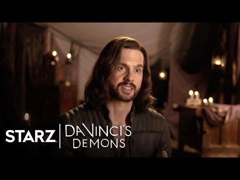 Da Vinci's Demons Season 3 (Featurette)