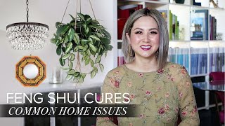 FENG SHUI Cures For Common Home Issues   Julie Khuu