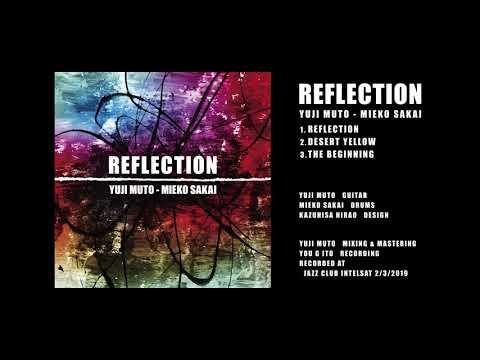 REFLECTION online metal music video by YUJI MUTO & MIEKO SAKAI