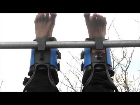Teeter hang ups, Gravity boots REVIEW