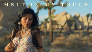 Vidya Vox - Melt In My Touch (Official Video)
