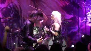 Doro - Footage 3 - Atak Enschede Holland - 30 Years Strong and Proud Tour