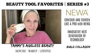 Beauty Tools FAVORITES | BUILD COLLAGEN |  SERIES #3 | #COLLAGEN