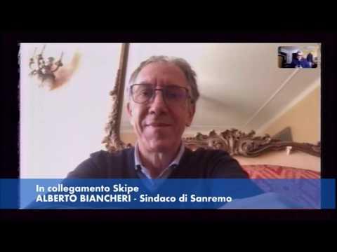SANREMO, BIANCHERI: «OLTRE MILLE RICHIESTE DI SOSTEGNO DA CITADINI IN DIFFCIOLTA'»
