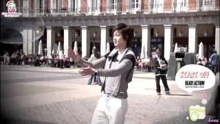 4D Leader - Kim Hyun Joong