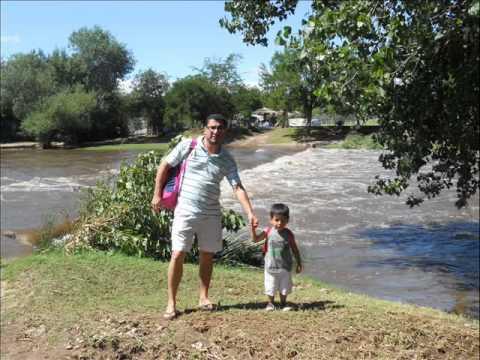 Los Manseros Santiagueños - Mi hijo, Mi amigo