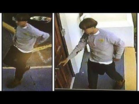 ΗΠΑ: Ανθρωποκυνηγητό για τον ύποπτο του μακελειού στο Τσάρλεστον