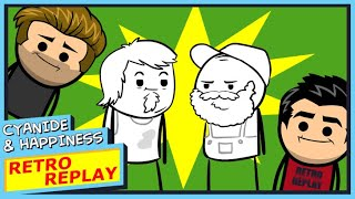 Nip and Tuck - Retro Replay with Troy Baker & Nolan North