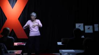 You CAN scuba dive in spite of your fears | Cathy Church | TEDxUCCI