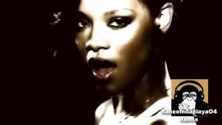 Aaliyah more than a women ( unbrella ) (mashup)