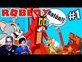 Gato Malo En Roblox Roblox Kitty Capitulo 1 Juegos Kari