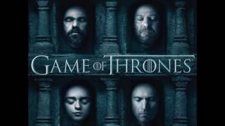 Game Of Thrones Season 6 Episode 10 Music - Light Of The Seven HD