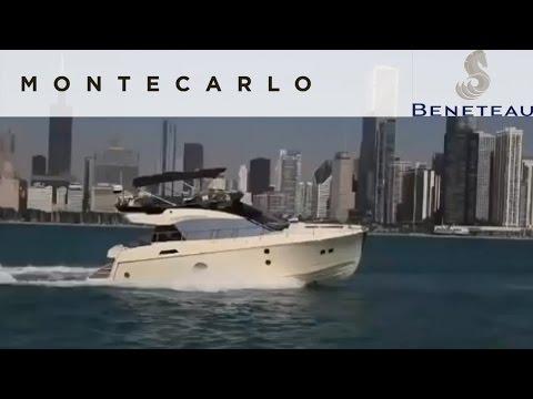 BENETEAU – MONTE CARLO 5