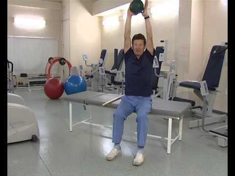 Упражнения для крупных суставов при остеоартрозе