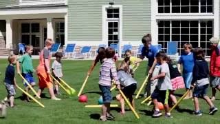 Kiddos looking for something fun to do this Summer Camp Gokemo is