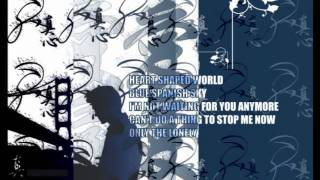 Chris Isaak - Can't Do a Thing to Stop Me Now.wmv