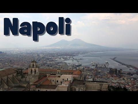 Неаполь - что посмотреть за 1 день?!  |  Naples - things to see in 1 day?!
