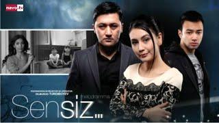Sensiz (uzbek kino) | Сенсиз (узбек кино)