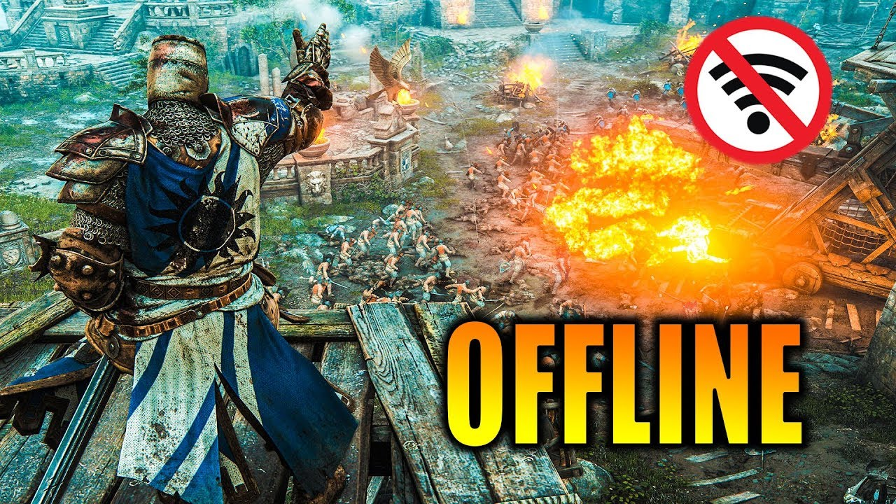 Top 10 OFFLINE Games for Android and IOS 2018