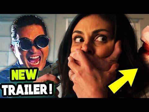 NEW Trailer for ALL of Jerome/Joker Arc Released! - Gotham Season 3