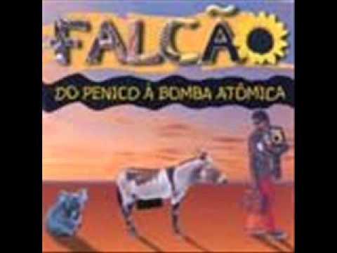 ARRE ÉGUA, MAMAE   FALCÃO