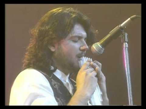 Los Nocheros video Materia pendiente - CM Vivo 1997