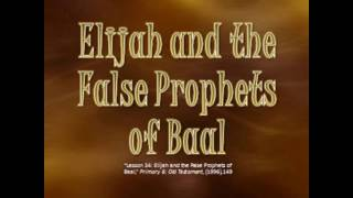Spirit of Elijah Exposing The Works of Jezebel and The False Prophets of Baal Today