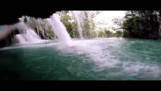 Отчет о путешествии на Филиппины, остров Сикьер - Видео онлайн