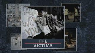 Manchester Terror Attack: The Victims