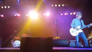 Daddy Should've Stayed in High School - Cheap Trick @ Elkhorn, WI 9/6/15