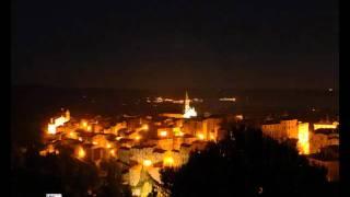 preview picture of video 'Grotte di Castro fra il Giorno e la Notte'