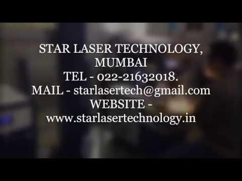 Crane Type Mould Laser Welding Machines