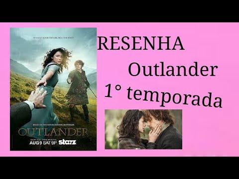 Outlander 1 temporada- COMENTANDO