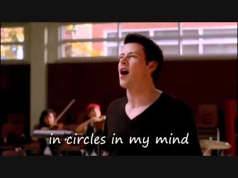 Can't Fight This Feeling (Glee Cast Version) - Lyrics