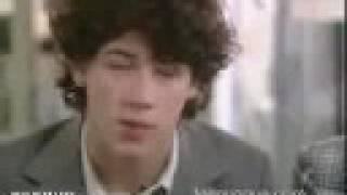 Jonas Brothers - Higher Love