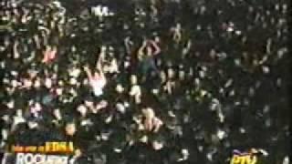 Razorback - Tabi ng Bulkan ROCKATTACK EDSA 1996