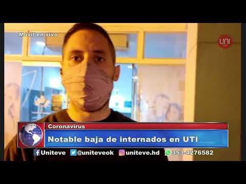 Villa María: clínicas privadas sin internados en terapia intensiva