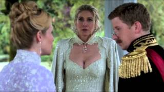 Once Upon A Time 4x07 - The Snow Queen Makes A Tragic Mistake