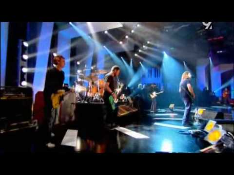 Pearl Jam - Worldwide Suicide (Live Jools Holland 2008)